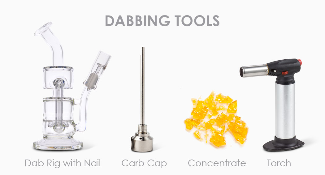 How to Dab video marijuana knowledge marijuana concentrates