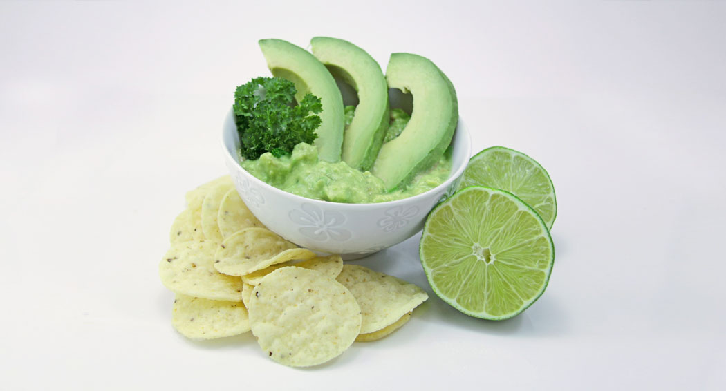 Cannabis Infused Guacamole uncategorized