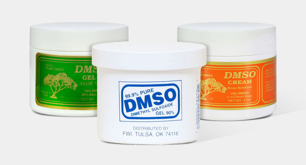 What is DMSO? marijuana knowledge